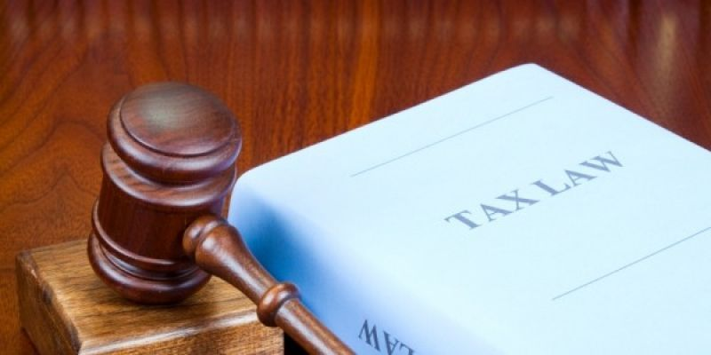Reasons to Hire a Tax Lawyer