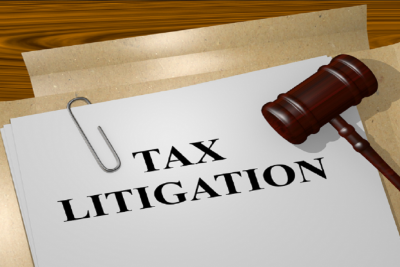 Income Tax Litigation - A Quick Glance