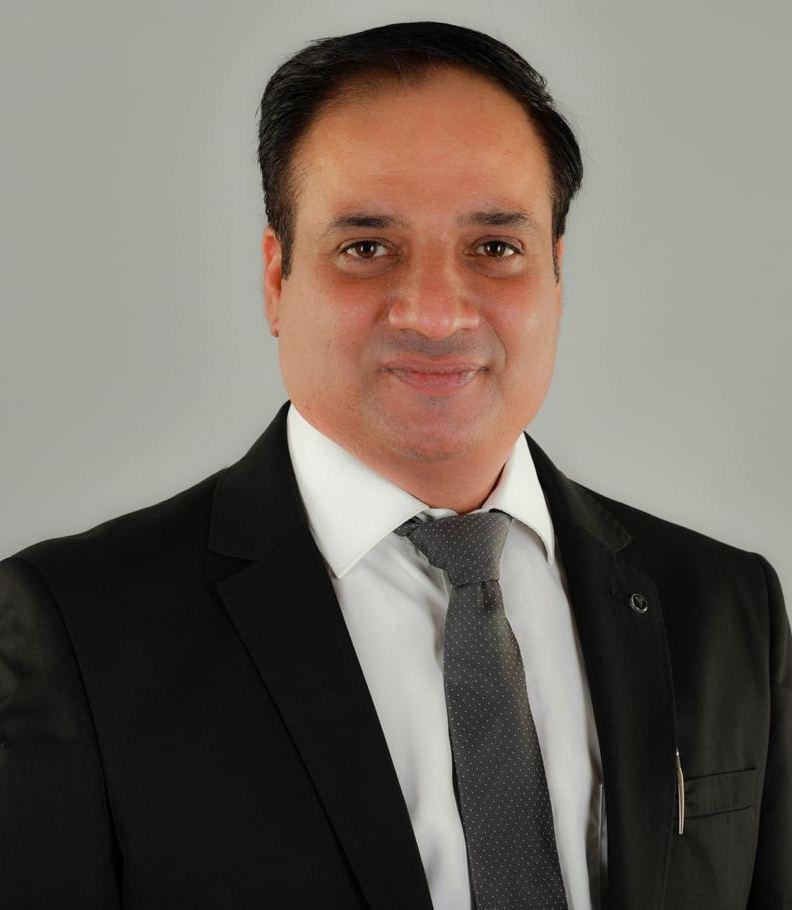 Advocate Manoj Yadav