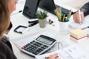 Accounting Consultancy & Outsourcing Services in Delhi