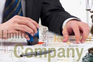 Company Registration / Formation / Incorporation in India