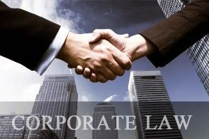 Corporate Law Services