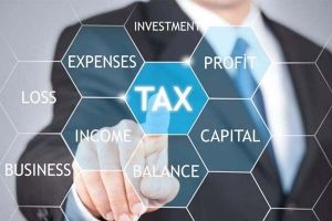 Business Taxation Advocate in India